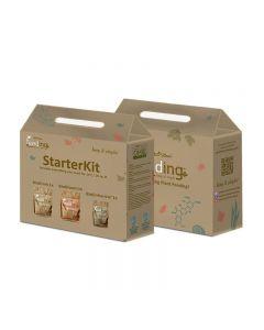 Feeding Powder Bio Starter Kit