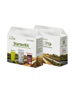 Feeding Powder Mineral Starter Kit