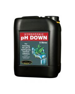 Growth Technology - pH Down 5L