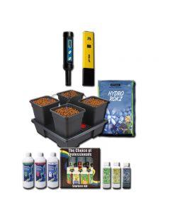 Wilma Hydro Grow Kit