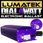 Lumatek Dimmable 1000W