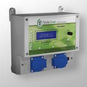 T-1 Pro Co2 ελεγκτής, ρυθμιστής & monitor