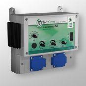 Ρυθμιστής εξαερισμού Clima Control Eco 15A