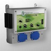 Ρυθμιστής εξαερισμού Clima Control Basic Plus 14A