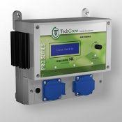 Ρυθμιστής εξαερισμού Clima Control 14A