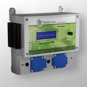 Ρυθμιστής εξαερισμού Clima Control Plus 14A