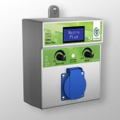 Ρυθμιστής εξαερισμού Clima Micro Plus 5A  (Minimum speed)