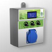 Ρυθμιστής εξαερισμού Clima Micro Plus 5A  (Min-Max speed)
