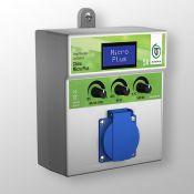 Ρυθμιστής εξαερισμού Clima Micro Plus 5A  (Temp-RH)