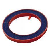 Airstone, Round Polo Ceramic 100mm (4 inches)