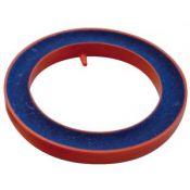 Airstone, Round Polo Ceramic 125mm (5 inches)