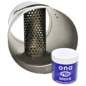 ONA Odour Control Ducts 125mm
