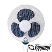 Wall fan ανεμιστήρας 40cm Typhoon - Pure Factory