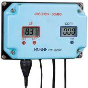 PH/EC meter Hanna Gro-Check Combo