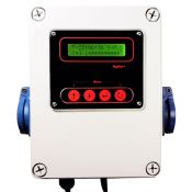 HydroPlus, automated digital hydroponic controller for Ebb and Flow