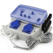 SPC 14A SMSCOM fan controller