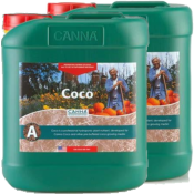 Canna Coco A and B 20L