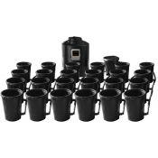 Hydroplus Ebb and Flow Advanced Kit, 24 pots