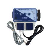 Twincontroller Pro 14A SMSCOM fan controller