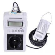 Superpro Digital CO2 Controller D1-PPM