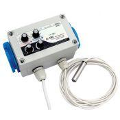 Fan controller for humidity, temperature, negative pressure FC12-203