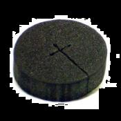 80mm Neopren disk
