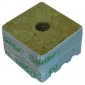 Rockwool cubes (blocks) 100 x 100 x 65 mm
