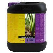B'cuzz 1 Component Soil Nutrition 5L