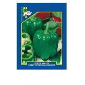 Pepper, sweet green Yolo Wonder