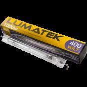 Lumatek lamp 1000 W HPS