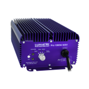 Lumatek 1000 W Controllable