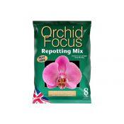 Orchid Focus Repotting Mix 8L