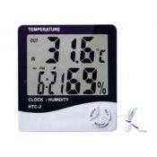 Digital thermometer-hygrometer HTC-2