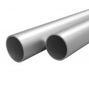 Σωλήνας αλουμινίου Ø25mm