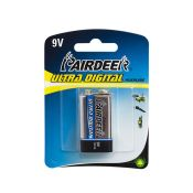 Battery Digital 9V Blister
