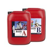Mills Basis A+B 10L