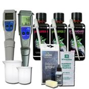 pH & EC KIT Meter ADWA