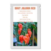 Bhut Jolokia Red (10 seeds)