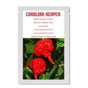 Carolina Reaper Red (10 seeds )