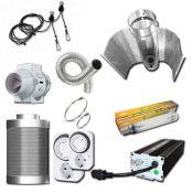 Maxi Air-Cool kit 600w