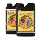 Sensi Grow pH Perfect A and B 2 x 1L