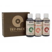 BioBizz Indoor Try-pack