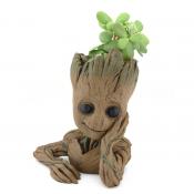 Pot Groot Thinking Large
