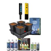 Wilma Hydro Grow Kit