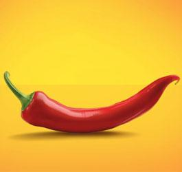 Οδηγίες για να …καείτε με επιτυχία!!! Καλλιεργήστε τώρα chilli peppers!